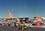 Image of X-15 California United States USA, 1959, second 38 stock footage video 65675021400