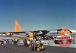 Image of X-15 California United States USA, 1959, second 48 stock footage video 65675021400