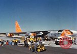 Image of X-15 California United States USA, 1959, second 49 stock footage video 65675021400