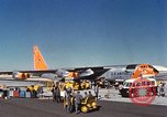Image of X-15 California United States USA, 1959, second 50 stock footage video 65675021400