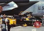 Image of X-15 California United States USA, 1959, second 54 stock footage video 65675021400