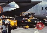 Image of X-15 California United States USA, 1959, second 55 stock footage video 65675021400