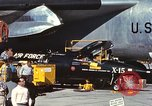 Image of X-15 California United States USA, 1959, second 56 stock footage video 65675021400