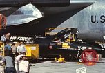 Image of X-15 California United States USA, 1959, second 57 stock footage video 65675021400