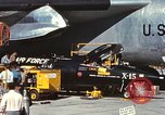 Image of X-15 California United States USA, 1959, second 60 stock footage video 65675021400
