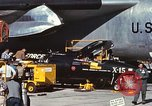 Image of X-15 California United States USA, 1959, second 62 stock footage video 65675021400