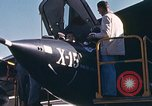 Image of X-15 California United States USA, 1959, second 11 stock footage video 65675021403