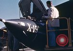 Image of X-15 California United States USA, 1959, second 13 stock footage video 65675021403