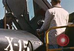 Image of X-15 California United States USA, 1959, second 44 stock footage video 65675021403