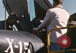 Image of X-15 California United States USA, 1959, second 45 stock footage video 65675021403