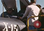 Image of X-15 California United States USA, 1959, second 46 stock footage video 65675021403