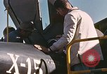 Image of X-15 California United States USA, 1959, second 52 stock footage video 65675021403