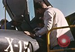 Image of X-15 California United States USA, 1959, second 53 stock footage video 65675021403