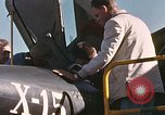 Image of X-15 California United States USA, 1959, second 54 stock footage video 65675021403