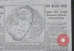 Image of firing of satellites New York United States USA, 1958, second 32 stock footage video 65675021411