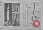 Image of Satellite New York United States USA, 1958, second 22 stock footage video 65675021416