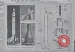 Image of Satellite New York United States USA, 1958, second 25 stock footage video 65675021416