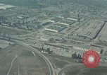 Image of Snark missile Edwards Air Force Base California USA, 1958, second 2 stock footage video 65675021425