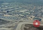 Image of Snark missile Edwards Air Force Base California USA, 1958, second 13 stock footage video 65675021425