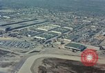 Image of Snark missile Edwards Air Force Base California USA, 1958, second 14 stock footage video 65675021425