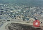 Image of Snark missile Edwards Air Force Base California USA, 1958, second 15 stock footage video 65675021425