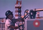 Image of PGM-17 Thor missile United States USA, 1958, second 13 stock footage video 65675021437