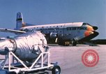 Image of Project Mercury by NASA United States USA, 1960, second 44 stock footage video 65675021450