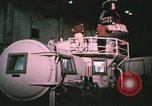 Image of Project Mercury by NASA United States USA, 1960, second 55 stock footage video 65675021450