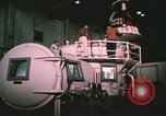 Image of Project Mercury by NASA United States USA, 1960, second 57 stock footage video 65675021450