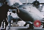 Image of Bell X-1A United States USA, 1954, second 19 stock footage video 65675021456