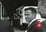 Image of Atlas 130D Rocket for MA-9 United States USA, 1963, second 4 stock footage video 65675021460