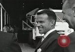 Image of Atlas 130D Rocket for MA-9 United States USA, 1963, second 7 stock footage video 65675021460