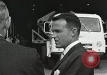 Image of Atlas 130D Rocket for MA-9 United States USA, 1963, second 8 stock footage video 65675021460