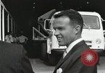 Image of Atlas 130D Rocket for MA-9 United States USA, 1963, second 12 stock footage video 65675021460