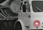 Image of Atlas 130D Rocket for MA-9 United States USA, 1963, second 17 stock footage video 65675021460