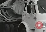 Image of Atlas 130D Rocket for MA-9 United States USA, 1963, second 18 stock footage video 65675021460