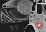 Image of Atlas 130D Rocket for MA-9 United States USA, 1963, second 21 stock footage video 65675021460