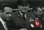 Image of Atlas 130D Rocket for MA-9 United States USA, 1963, second 39 stock footage video 65675021460