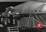 Image of Atlas 130D Rocket for MA-9 United States USA, 1963, second 41 stock footage video 65675021460