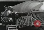 Image of Atlas 130D Rocket for MA-9 United States USA, 1963, second 42 stock footage video 65675021460