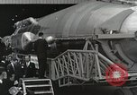 Image of Atlas 130D Rocket for MA-9 United States USA, 1963, second 43 stock footage video 65675021460