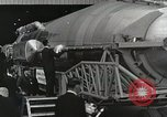 Image of Atlas 130D Rocket for MA-9 United States USA, 1963, second 44 stock footage video 65675021460