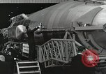 Image of Atlas 130D Rocket for MA-9 United States USA, 1963, second 45 stock footage video 65675021460