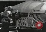 Image of Atlas 130D Rocket for MA-9 United States USA, 1963, second 46 stock footage video 65675021460