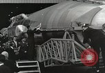 Image of Atlas 130D Rocket for MA-9 United States USA, 1963, second 50 stock footage video 65675021460