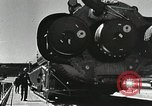 Image of Mercury Atlas MA-9 rocket erected Cape Canaveral Florida USA, 1963, second 6 stock footage video 65675021462