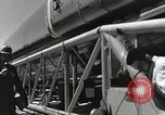 Image of Mercury Atlas MA-9 rocket erected Cape Canaveral Florida USA, 1963, second 17 stock footage video 65675021462