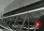 Image of Mercury Atlas MA-9 rocket erected Cape Canaveral Florida USA, 1963, second 21 stock footage video 65675021462
