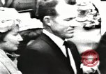 Image of White House award ceremony United States USA, 1963, second 1 stock footage video 65675021469