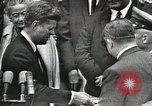 Image of White House award ceremony United States USA, 1963, second 3 stock footage video 65675021469